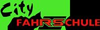 City Fahrschule Logo